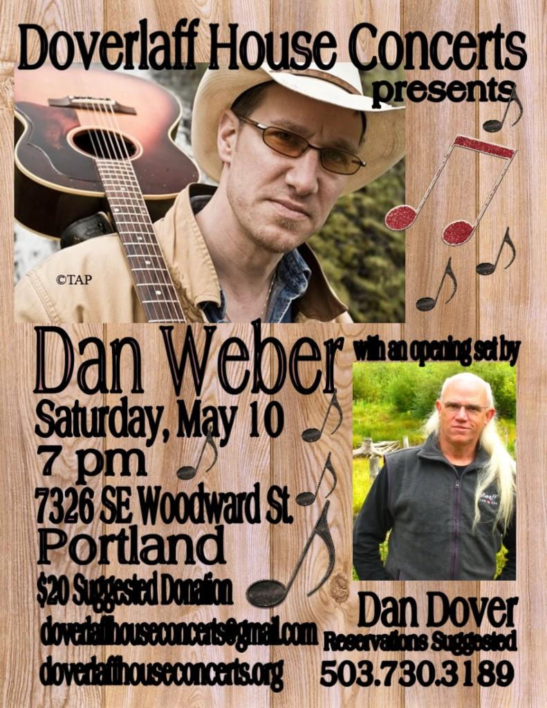 Dan Weber HC Poster-001