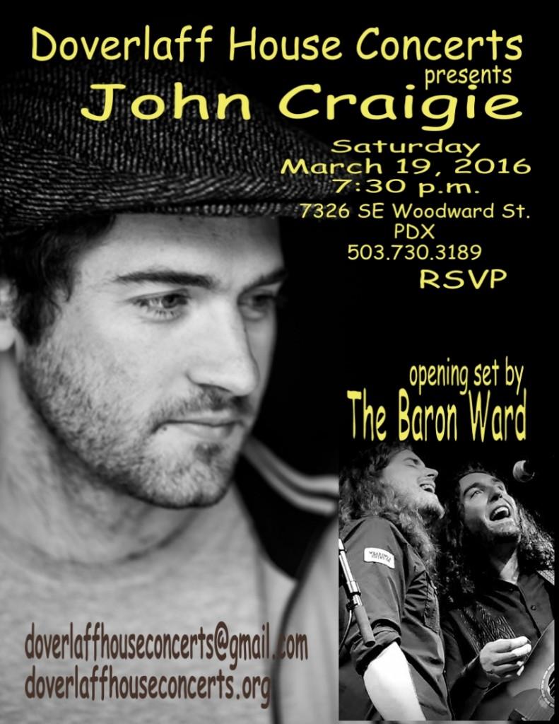 John Craigie House Concert-001